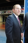 Commissioner Bettman