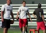 Ohio State 2015 Commit Joe Burrow